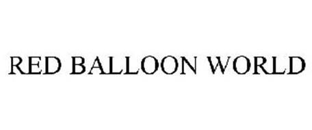 RED BALLOON WORLD
