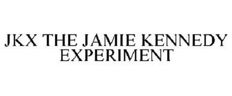 JKX THE JAMIE KENNEDY EXPERIMENT
