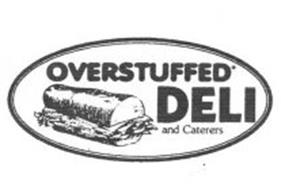 OVERSTUFFED DELI AND CATERERS