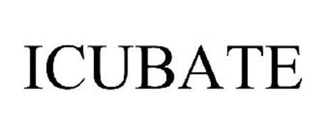 ICUBATE