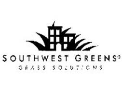 SOUTHWEST GREENS GRASS SOLUTIONS
