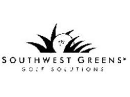 SWG 1 SOUTHWEST GREENS GOLF SOLUTIONS