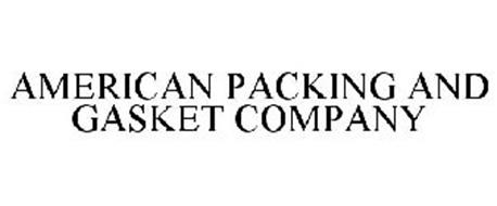 AMERICAN PACKING AND GASKET COMPANY