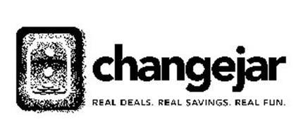 CHANGEJAR REAL DEALS. REAL SAVINGS. REAL FUN.