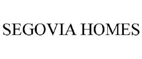 SEGOVIA HOMES