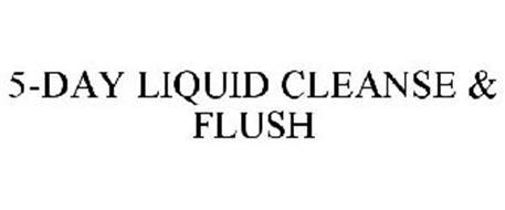 5-DAY LIQUID CLEANSE & FLUSH