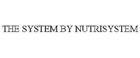 THE SYSTEM BY NUTRISYSTEM