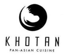 KHOTAN PAN-ASIAN CUISINE