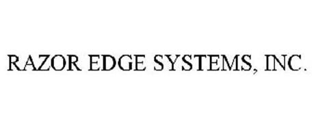 RAZOR EDGE SYSTEMS, INC.