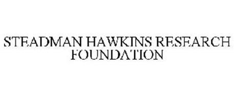 STEADMAN HAWKINS RESEARCH FOUNDATION