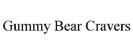 GUMMY BEAR CRAVERS