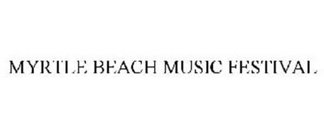 MYRTLE BEACH MUSIC FESTIVAL