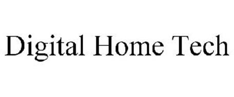DIGITAL HOME TECH