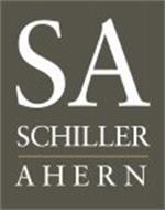 SA SCHILLER AHERN