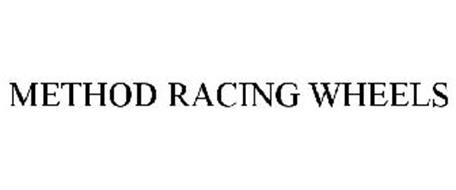 METHOD RACING WHEELS