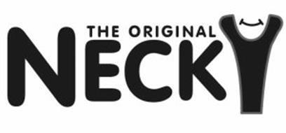 THE ORIGINAL NECKY