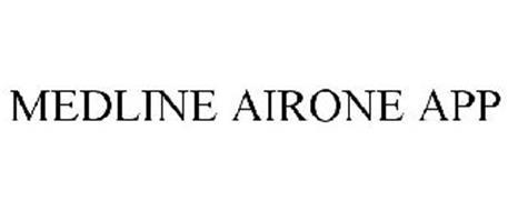 MEDLINE AIRONE APP