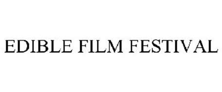 EDIBLE FILM FESTIVAL