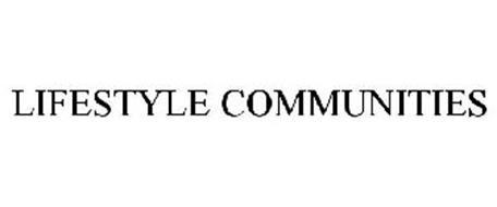 LIFESTYLE COMMUNITIES