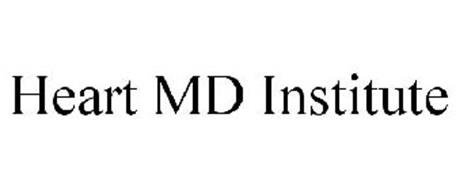 HEART MD INSTITUTE