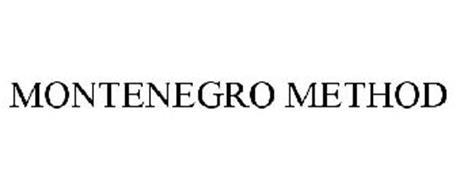 MONTENEGRO METHOD