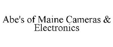 ABE'S OF MAINE CAMERAS & ELECTRONICS