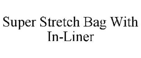 SUPER STRETCH BAG WITH IN-LINER