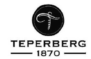 T TEPERBERG 1870