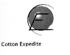 CE COTTON EXPEDITE