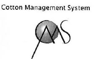 CMS COTTON MANAGEMENT SYSTEM
