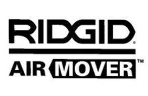 RIDGID AIR MOVER