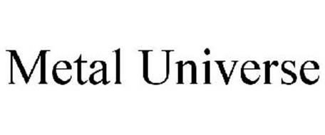 METAL UNIVERSE