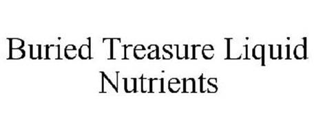 BURIED TREASURE LIQUID NUTRIENTS