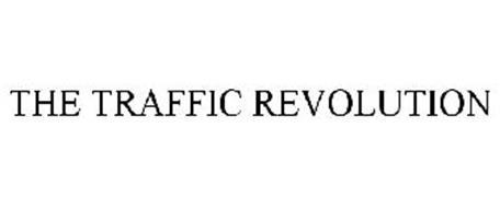 THE TRAFFIC REVOLUTION