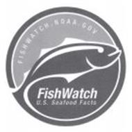FISHWATCH.NOAA.GOV FISHWATCH U.S. SEAFOOD FACTS