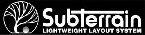 SUBTERRAIN LIGHTWEIGHT LAYOUT SYSTEM