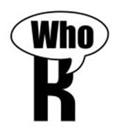 R WHO