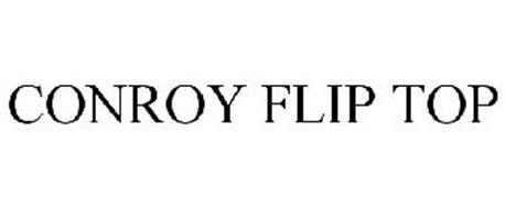 CONROY FLIP TOP