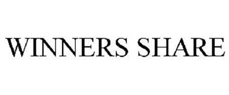 WINNERS SHARE