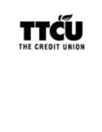 TTCU THE CREDIT UNION