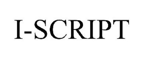 I-SCRIPT