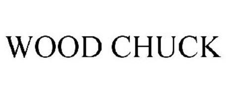 WOOD CHUCK