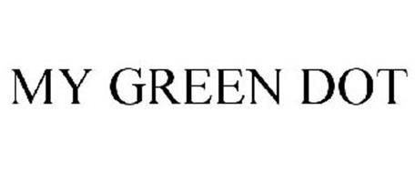 MY GREEN DOT