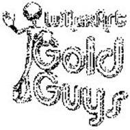 LUMAXART GOLD GUYS
