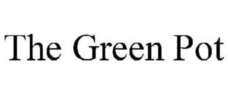 THE GREEN POT