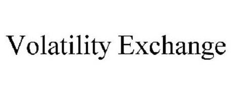 VOLATILITY EXCHANGE