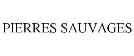 PIERRES SAUVAGES