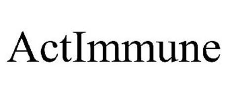 ACTIMMUNE