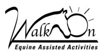 WALK ON EQUINE ASSISTED ACTIVITIES