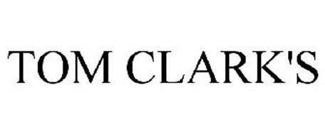 TOM CLARK'S
